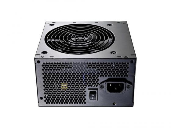 Блок питания ATX 500 Вт Cooler Master B500 ver.2 RS-500-ACAB-B1 cooler master cooler master b700 ver 2 700w