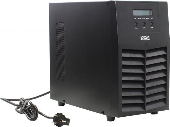 ИБП Powercom Macan MAS-2000 1800Вт 2000ВА черный ибп powercom spr 2000