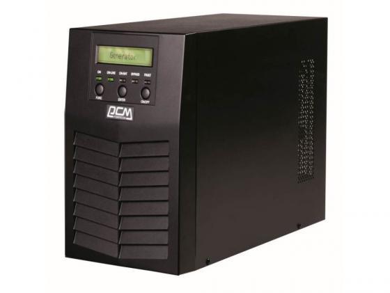 ИБП Powercom Macan MAS-3000 3000Вт 2700ВА черный от Just.ru