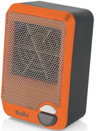 Тепловентилятор BALLU BFH/S-03 900 Вт оранжевый серый тепловентилятор ballu bfh s 10 2000 вт термостат белый