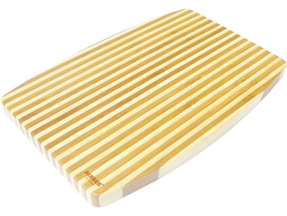Доска разделочная Bekker BK-9713 24х24x1.8 бамбук