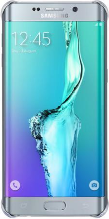 Чехол Samsung EF-QG928MBEGRU для Galaxy S6 Edge Plus GloCover G928 черный от Just.ru