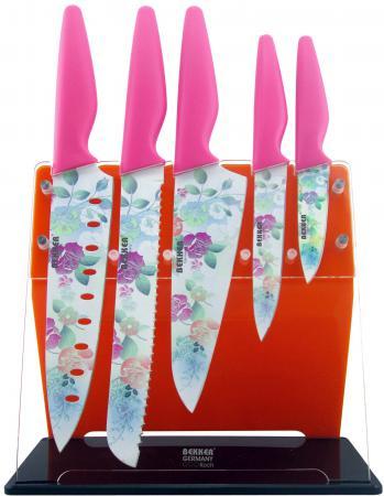 Набор ножей Bekker BK-8446 6 предметов набор ножей bekker bk 136