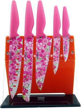 Набор ножей Bekker BK-8446 6 предметов от Just.ru