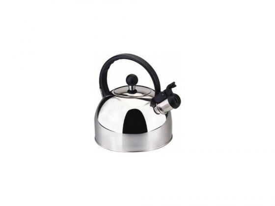 Чайник Bekker BK-S340 2.5 л нержавеющая сталь серебристый чайник bekker bk s606 серебристый 2 л нержавеющая сталь