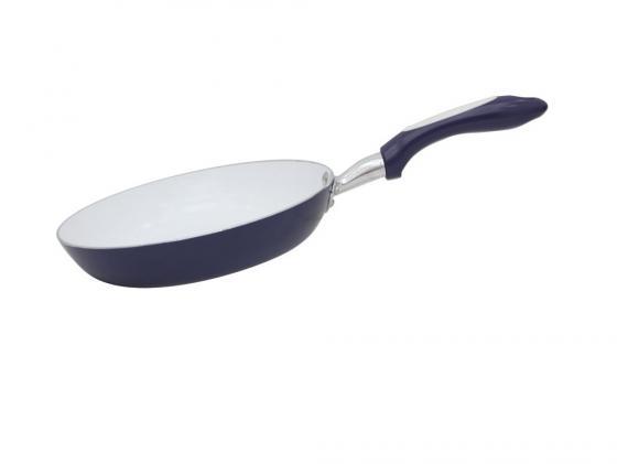 Сковорода Winner WR-6110 20 см — алюминий сковорода winner 8140 wr 26 см алюминий