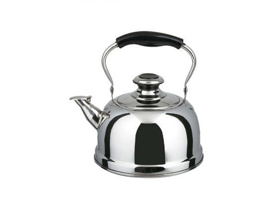 Чайник Bekker BK-S512 3 л нержавеющая сталь серебристый чайник bekker bk s340 2 5 л нержавеющая сталь серебристый