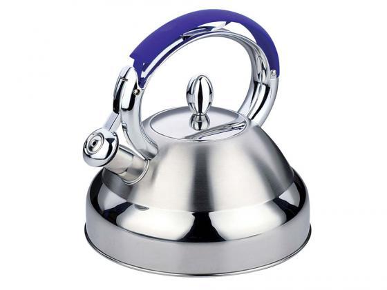 Чайник Bekker BK-S407 2.7 л нержавеющая сталь серебристый чайник bekker bk s315 2 5 л нержавеющая сталь серебристый