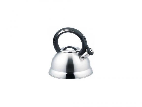 Чайник Bekker BK-S404 2.6 л нержавеющая сталь серебристый чайник bekker bk s340 2 5 л нержавеющая сталь серебристый