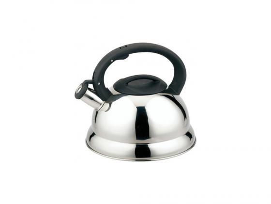 Чайник Bekker BK-S352 2.6 л нержавеющая сталь серебристый чайник bekker bk s315 2 5 л нержавеющая сталь серебристый