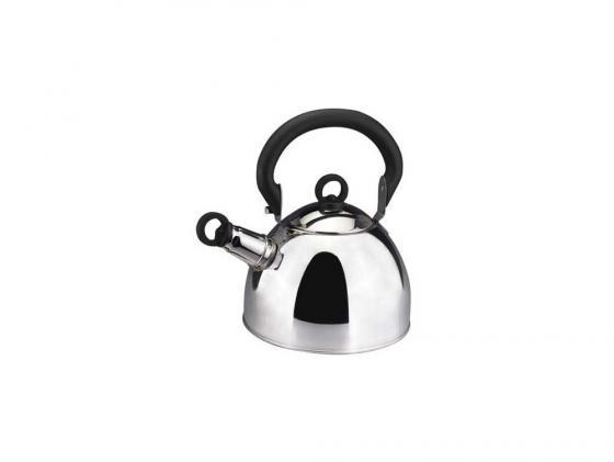 Чайник Bekker BK-S338M 2.5 л нержавеющая сталь серебристый чайник bekker bk s340 2 5 л нержавеющая сталь серебристый
