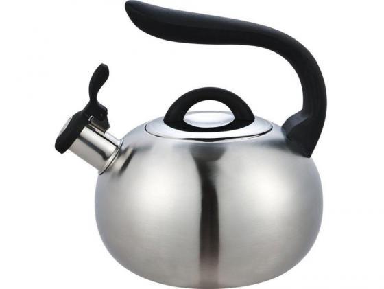 Чайник Winner WR-5000 2 л нержавеющая сталь серебристый чайник 0 35 л winner чайник 0 35 л