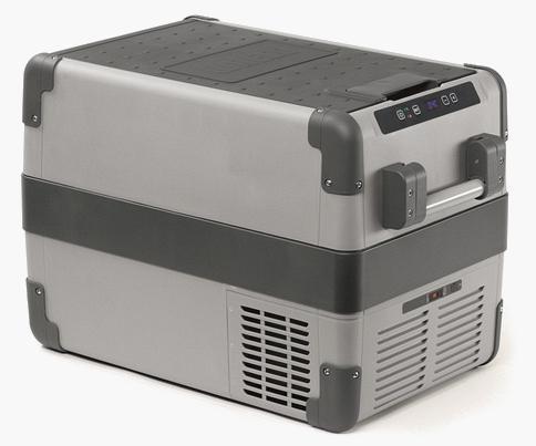 Автомобильный холодильник WAECO CoolFreeze CFX-40 38л пескоструйный насыпной аппарат 38л ae