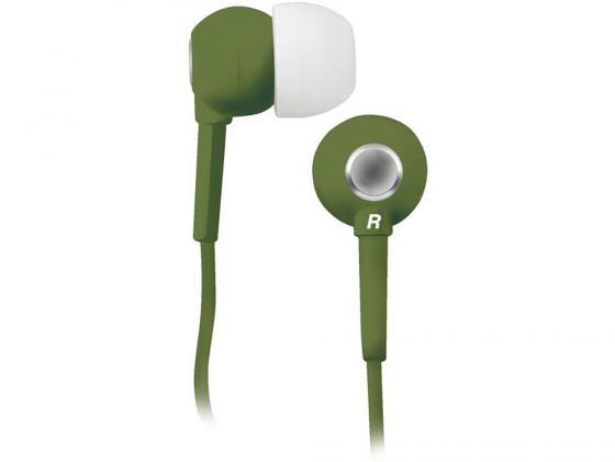 Наушники BBK EP-1200S зеленый bbk dvp457si