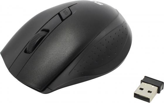 Мышь беспроводная Sven RX-325 чёрный USB цена