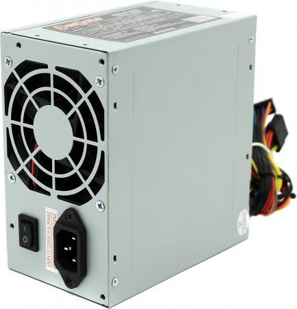 Блок питания ATX 500 Вт Exegate ATX-AB500 цена и фото