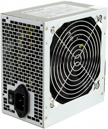 Блок питания ATX 500 Вт Exegate ATX-500NPX блок питания atx 600 вт exegate atx 600ppx ex221642rus