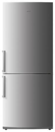 Холодильник Атлант ХМ 6221-180 серебристый
