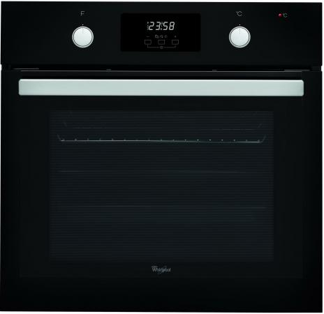 Купить Электрический шкаф Whirlpool AKP 745/NB черный