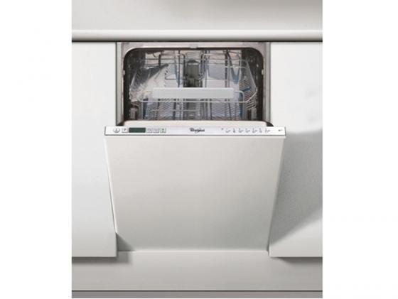 Посудомоечная машина Whirlpool ADG 422 панель в комплект не входит посудомоечная машина whirlpool adp 422 wh