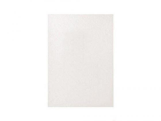 все цены на Обложка для переплетов Fellowes Delta A4 250г/м2 белый 100шт FS-53701 онлайн