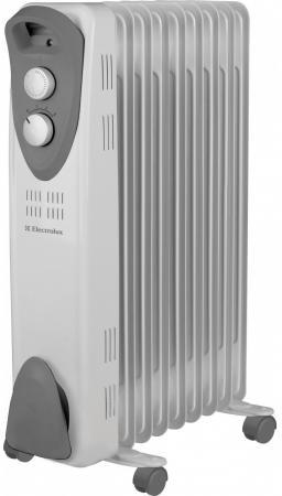 Масляный радиатор Electrolux EOH/M-3209 2000 Вт белый electrolux eoh m 3209