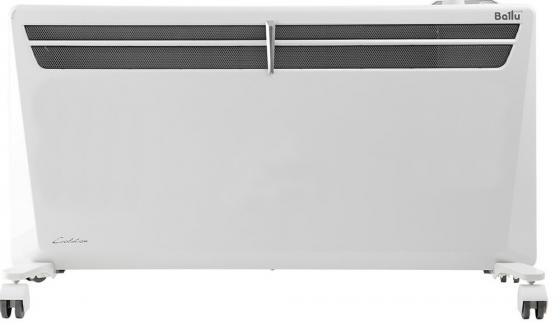 Конвектор BALLU BEC/EVM-2000 2000 Вт белый цена и фото
