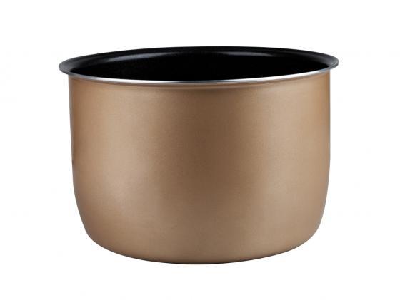 Чаша для мультиварки Vitek VT-4252(GD) золотистый