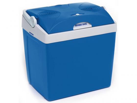 Автомобильный холодильник MobiCool U30DC 30л автомобильный холодильник waeco tropicool tcx 35 33л
