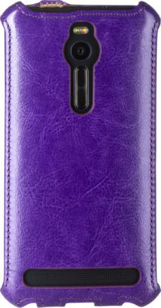 Чехол-флип PULSAR SHELLCASE для ASUS Zenfone 2 ZE551ML 5.5 inch (фиолетовый)