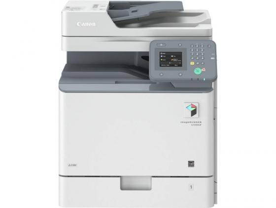 Копировальный аппарат Canon IR C1325iF цветное A4 25ppm 2400x600 Ethernet USB 9577B004 копировальный аппарат sharp 3108n a3