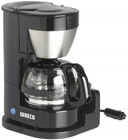 Кофеварка WAECO PerfectCoffee MC 052 200 Вт черный