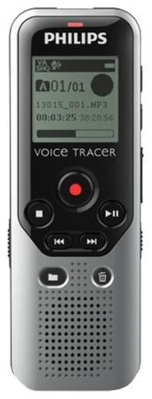 Цифровой диктофон Philips DVT1200/00