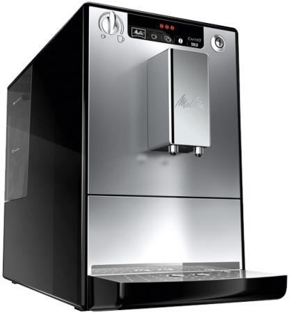 Кофемашина Melitta Caffeo Solo E 950-103 1400 Вт — husqvarna 445 e