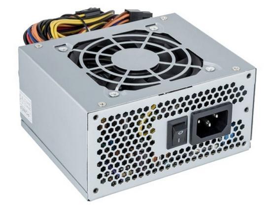 Блок питания ITX 450 Вт Exegate ITX-M450 цена