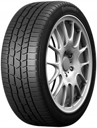Шина Continental ContiWinterContact TS 830 P 295/30 R19 100W цены