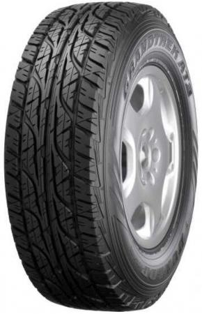 цены Шина Dunlop Grandtrek AT3 285/65 R17 116H