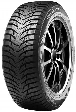 Шина Kumho Marshal  WinterCraft Ice WI31 205/55 R16 91T шина kumho marshal wintercraft ice wi31 205 55 r16 91t