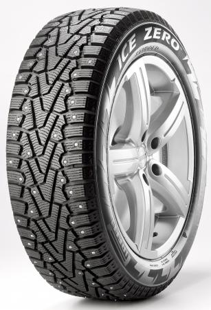 Шина Pirelli Winter Ice Zero 225/55 R18 102T XL шины pirelli winter ice zero 255 45 r18 103h xl