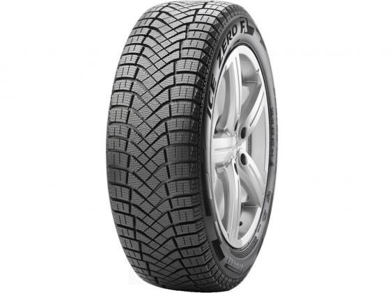 Шина Pirelli Ice Zero FR 255/55 R18 109H шина dunlop grandtrek at3 255 55 r18 109h