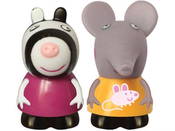 Игровой набор Peppa Pig Эмили и Зои 10 см 2 предмета 27131