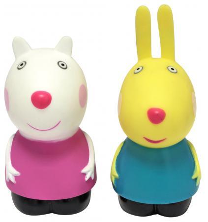 Игровой набор Peppa Pig Сьюзи и Ребекка 2 предмета 25069