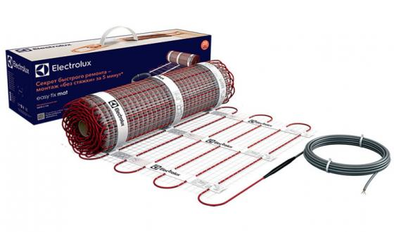 Мат нагревательный Electrolux EEFM 2-150-1 феникс презент новогоднее подвесное украшение 6 5 4 8см из полирезины
