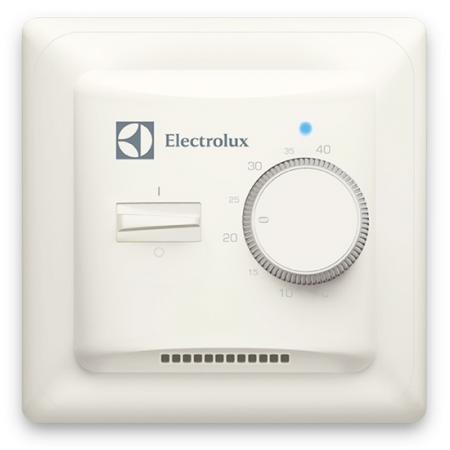 Терморегулятор Electrolux ETB-16 терморегулятор electrolux ett 16