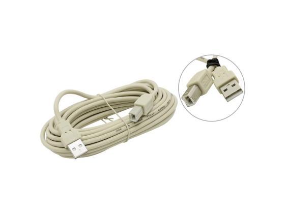 Кабель USB 2.0 AM-BM 5.0м 5bites UC5010-050C стоимость