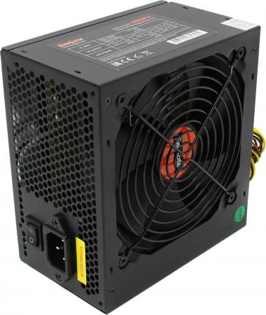 Блок питания ATX 400 Вт Exegate ATX-400NPX EX224732RUS цена и фото