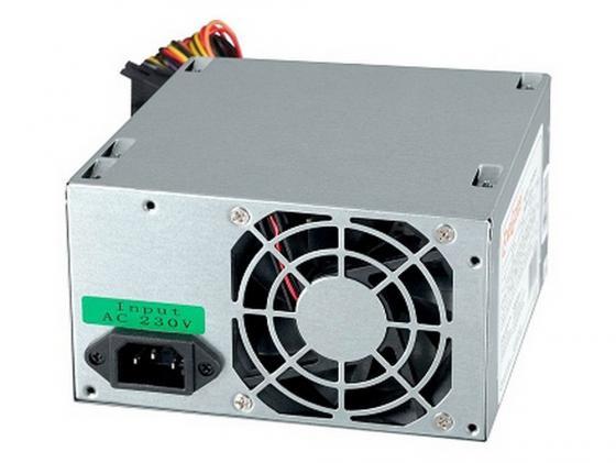 Блок питания ATX 450 Вт Exegate EX219184RUS ATX-AB450 цена и фото