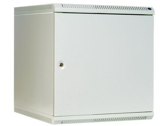лучшая цена Шкаф настенный разборный 9U ЦМО ШРН-М-9.650.1 600х650mm съемные стенки дверь металл