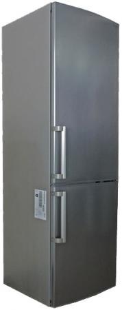 Холодильник Sharp SJ-B236ZR-SL серебристый холодильник sharp sj b233zr sl серебристый