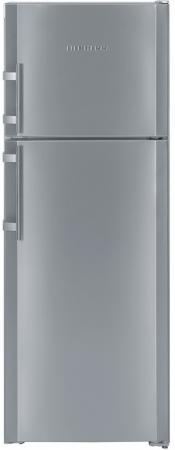 Холодильник Liebherr CTPesf 3016-22 001 белый двухкамерный холодильник liebherr ctpesf 3016 22